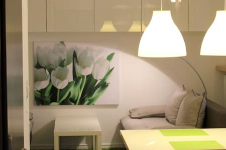 OLD TOWN STUDIO - THE BEST LOCATION - Cracovie - Appartement