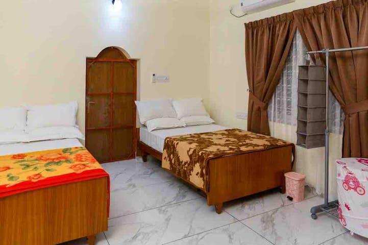 Bed room # 7, first floor
