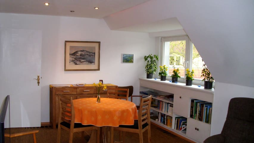 Apartment in Hamburg-Marienthal - Hamburg