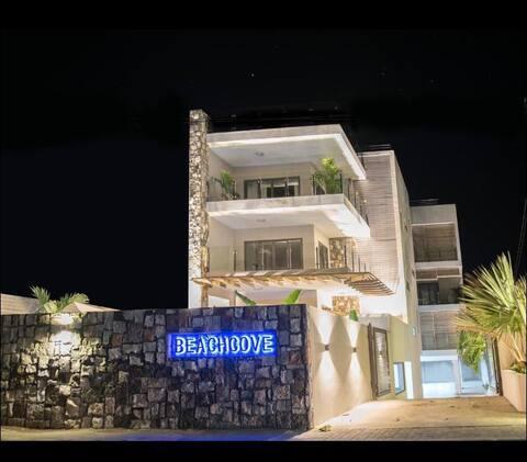 BeachCove Apartment Pereybere