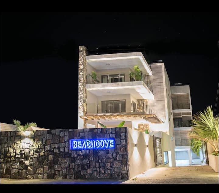 BeachCove Apartment Pereybere