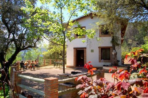 Casa de Campo (6/10) en Parque de Cazorla y Segura