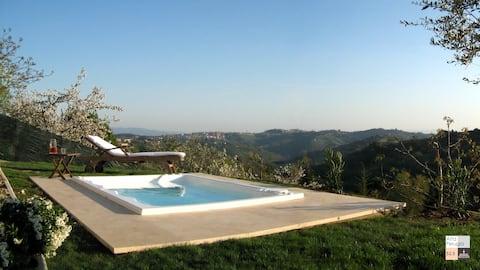 Alta Perugia Bed&Breakfast Camera A