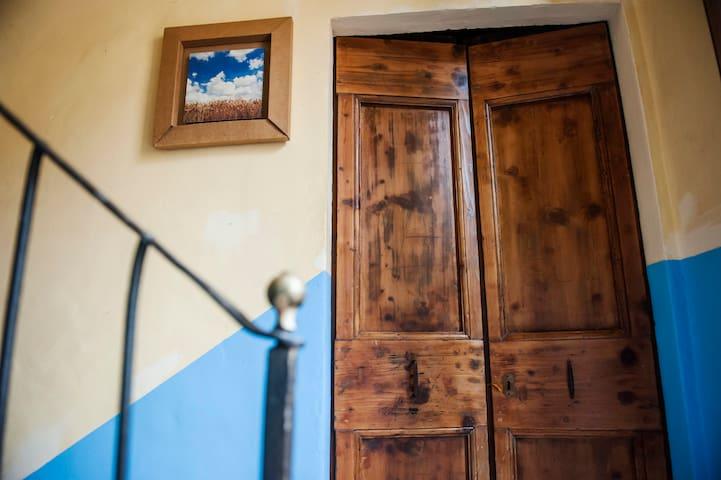 La dimora del pescatore - San Benedetto del Tronto - Casa