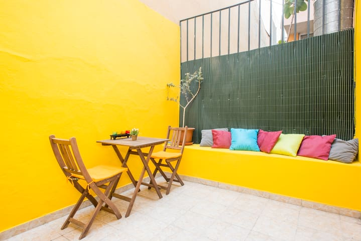 FindMeInn Alcantara 2BedroomTerrace - Lisbon - Apartment