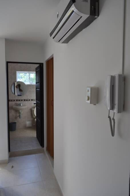 Habitación Privada III / private room III