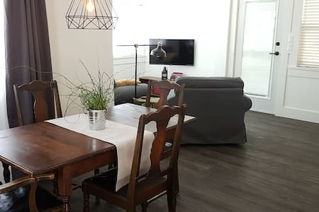 @ the bench - a 2 bedroom private home