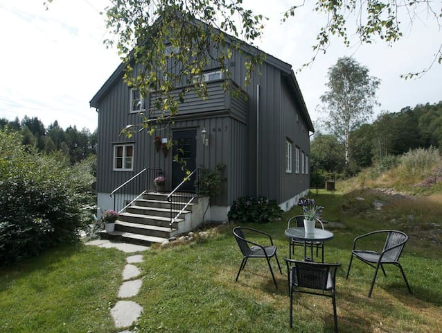 leilighet med to soverom i Kragerø kommune - Kragerø - Leilighet