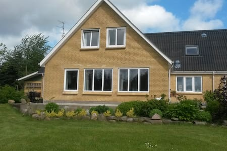 Pension Paradis - Hobro - Bed & Breakfast
