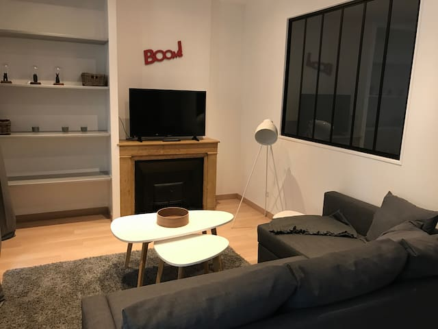 Belle Appartement 40m2