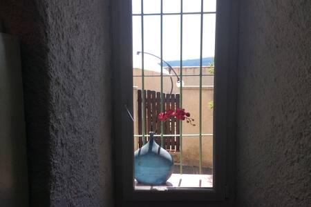 Petite chambre du moine