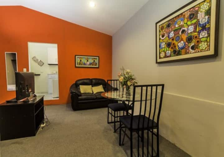 Fully Furnished and space-full  1-Bedroom Apt (#7)