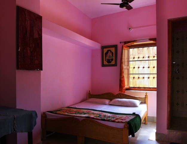 Ba's special room! - Jaisalmer - Pension