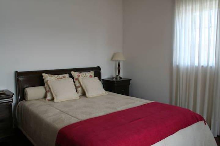 Casa da Bela Vista - Double room com varanda - Casal de Loivos - Vila