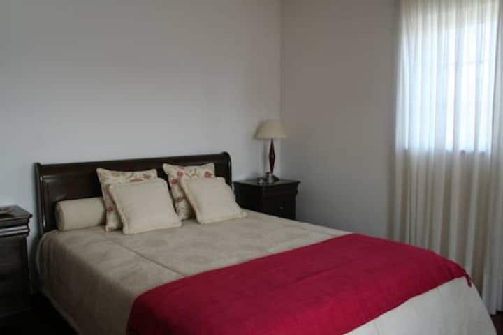Casa da Bela Vista - Double room com varanda