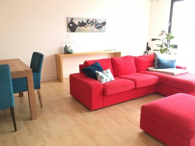 Large apartment in Gouda - Gouda - Appartamento
