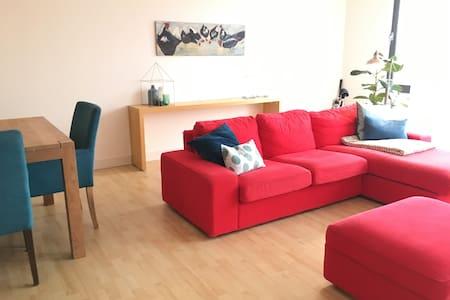 Large apartment in Gouda - Gouda