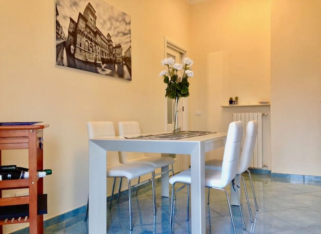 WELL IN HOUSE - Apartments - Ferrara - Byt