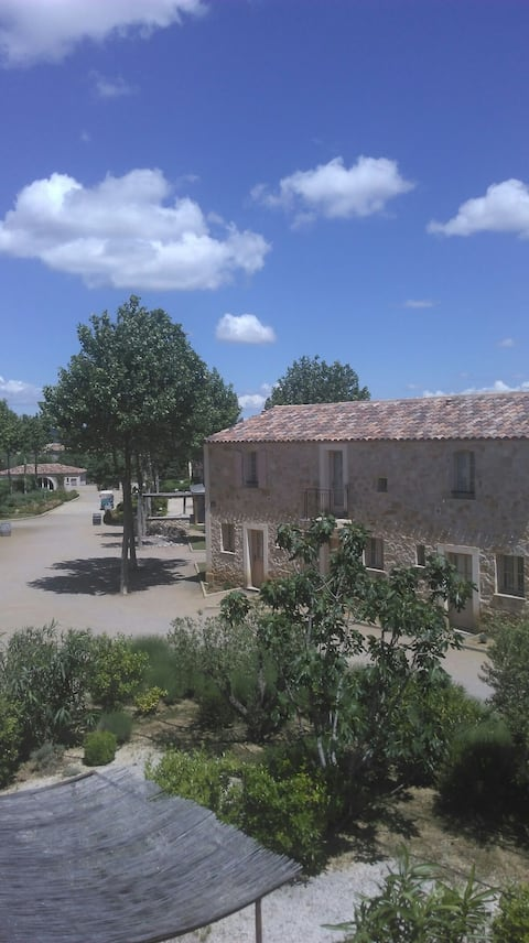 maison dans les Corbières pays Cathare proche mer
