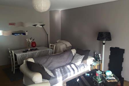 Chambre dans appartement à Massy 91 - Apartmen