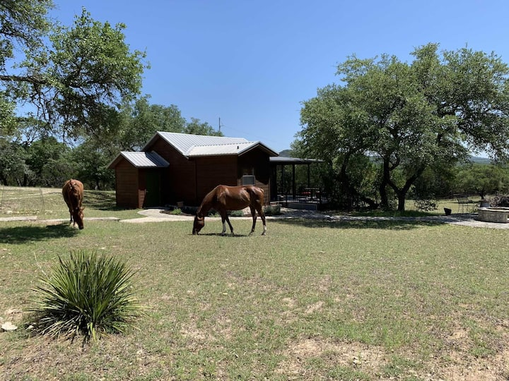 Hill Country Hideout