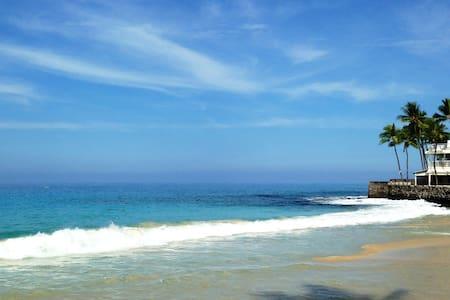 Kona Beach House - Kailua-Kona