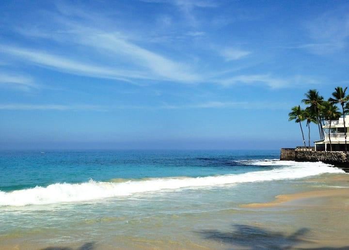 Kona Beach House