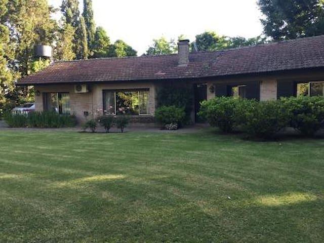 Casa en Chacras de Murray - Pilar - Casa