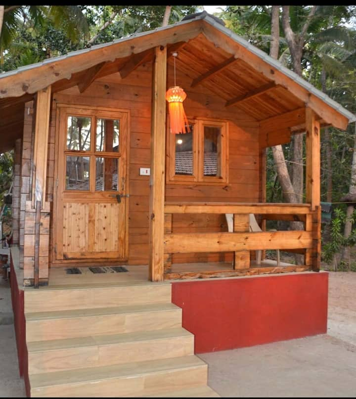 Adinarayan Wooden Cottages
