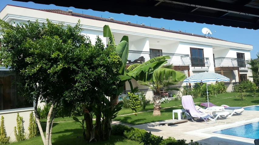 DOLCE VİTA LUXURY CAMYUVA  1 - Çamyuva Belediyesi - Appartement