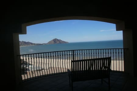 San Felipe Condo, Great Views, Close to Town - San Felípe - Kondominium