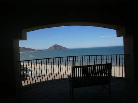 San Felipe Condo, Great Views, Close to Town