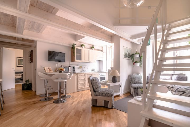 Germanico Apartment- Luxury Home -Rome city center