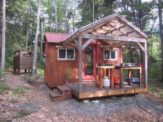 Deer Run Cabin