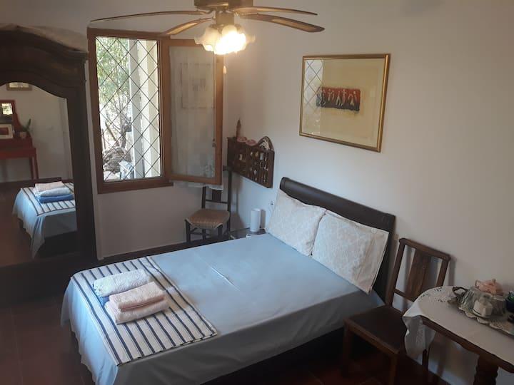 summer house in Aegina No2