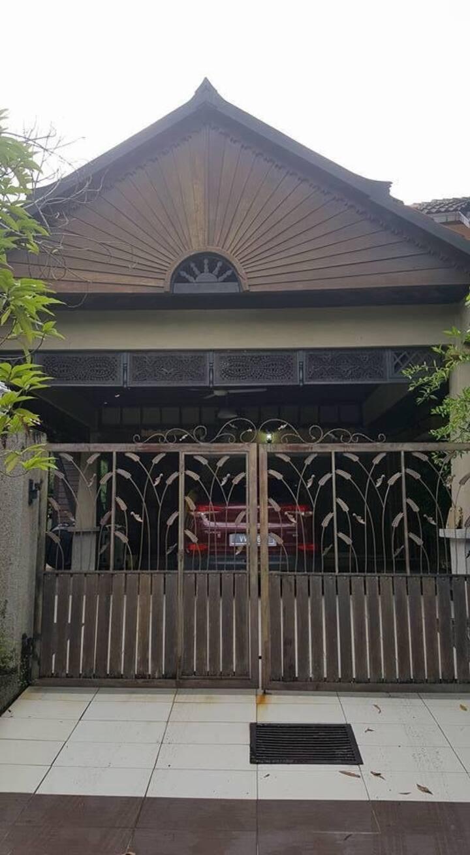 Puncak Alam Homestay for rental