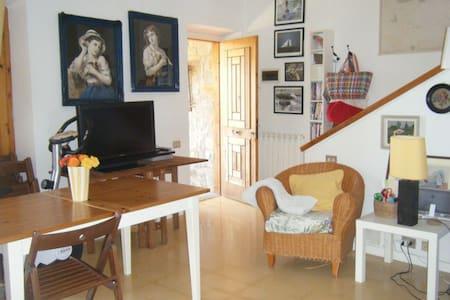 House on the SEA SIDE   in Tuscany - Punta Ala - 独立屋