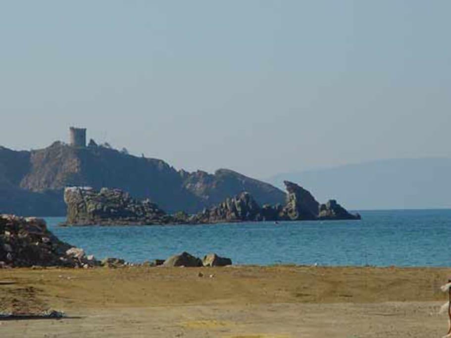 Torre di Punta Ala