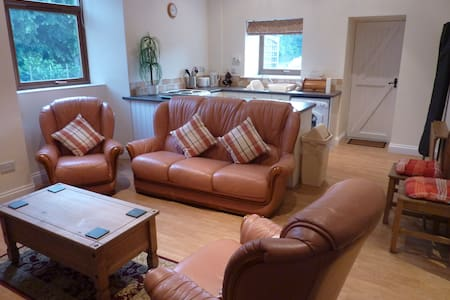 Stichill Stables Self Catering - Kelso