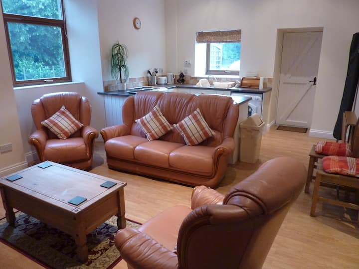 Stichill Stables Self Catering