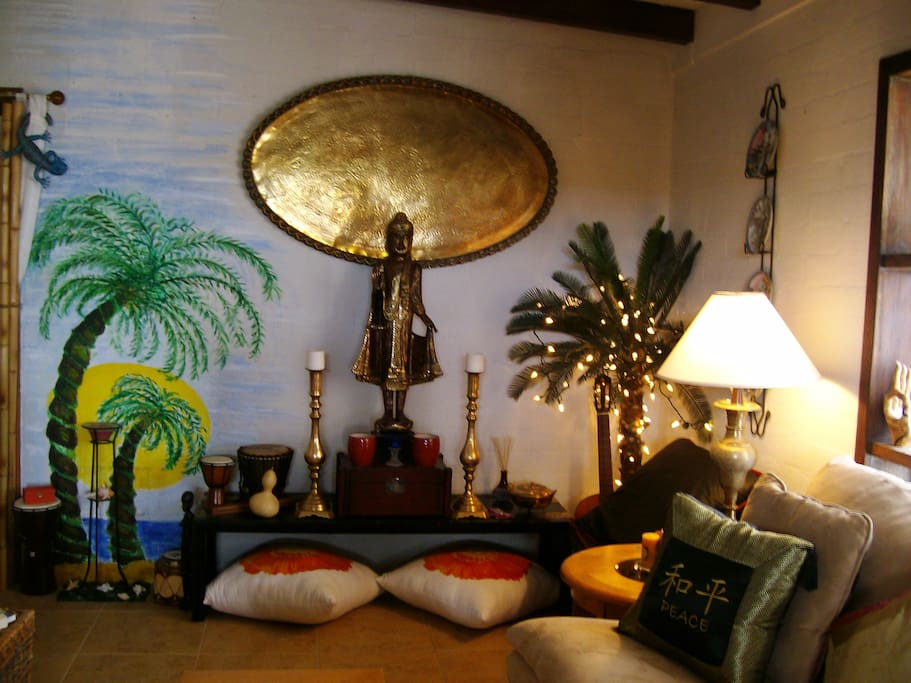 livingroom ....