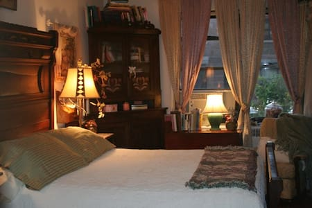 Chelsea Perfect   - New York - Wohnung