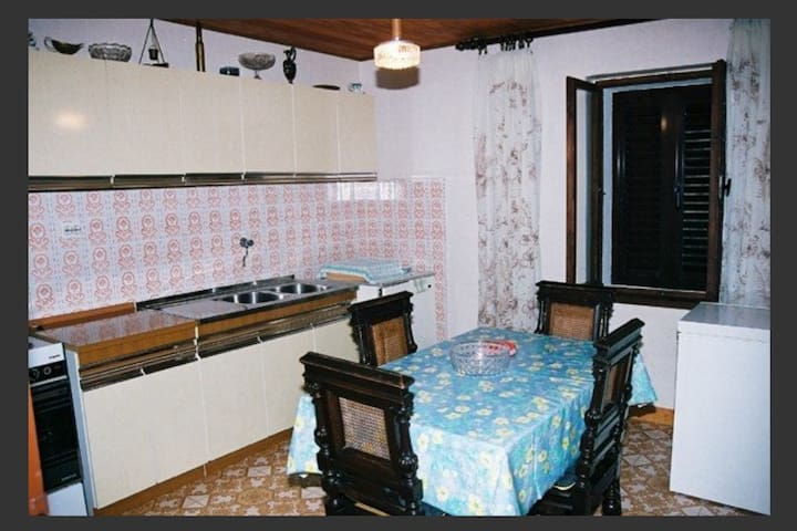 House for family vacations - Kaprije - Apartamento