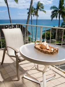 Fabulous Ocean View 1 bedroom Condo - Koloa - Wohnung