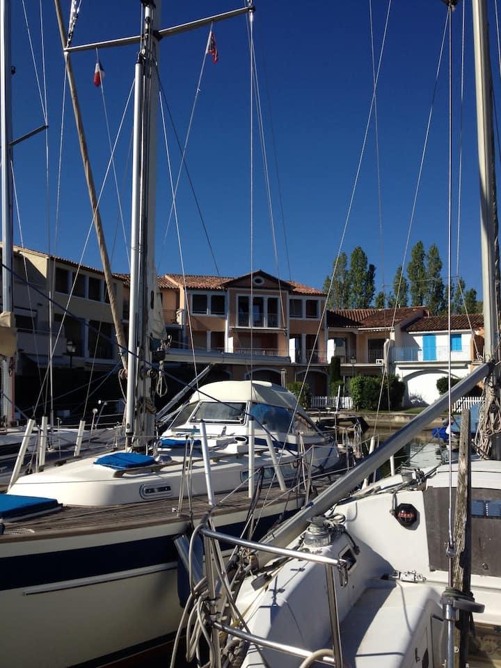 Port Grimaud 2P