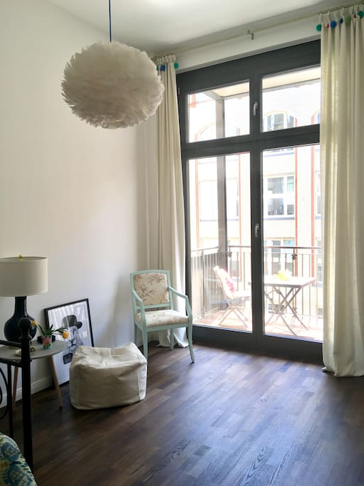 Privat Room - Privates Zimmer