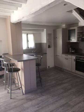 maison etiolles - Étiolles