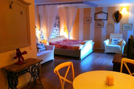 Amazing  Studio in Predeal - Predeal