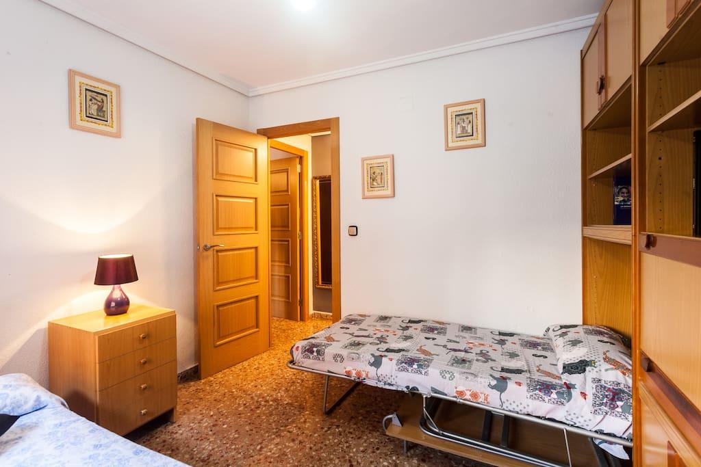 Camera doppia/duble room