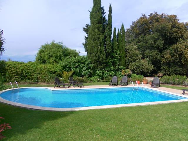 Villa in Pals Costa Brava  - Pals, Girona - House